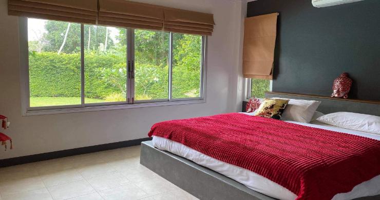 Tropical 2 Bedroom Pool Villa for Sale in Bangrak-19