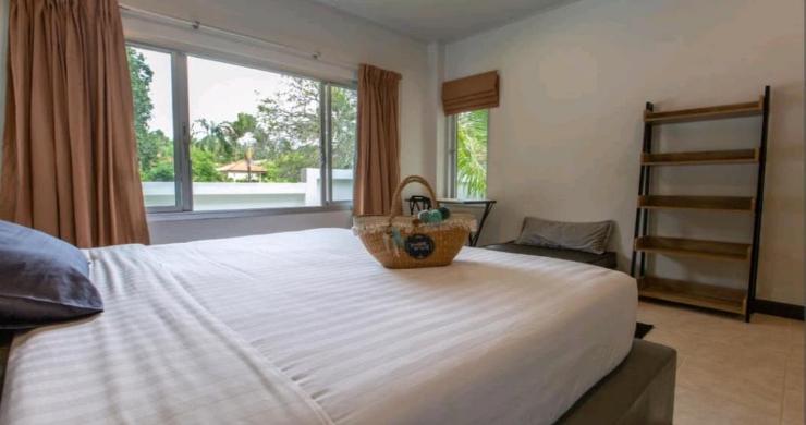 Tropical 2 Bedroom Pool Villa for Sale in Bangrak-20
