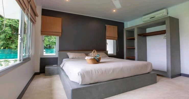 Tropical 2 Bedroom Pool Villa for Sale in Bangrak-14