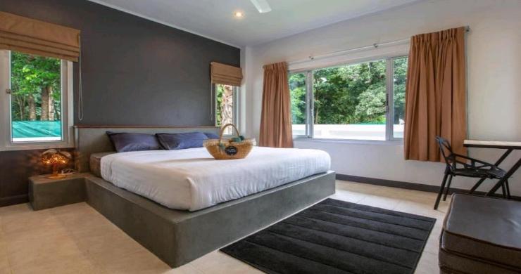 Tropical 2 Bedroom Pool Villa for Sale in Bangrak-18
