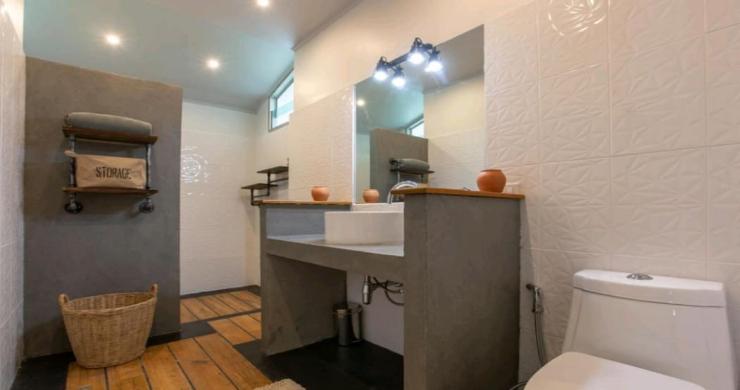 Tropical 2 Bedroom Pool Villa for Sale in Bangrak-15