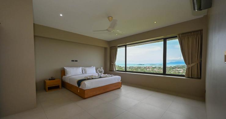 Luxury 6 Bedroom Private Sea View Villa in Plai Laem-15
