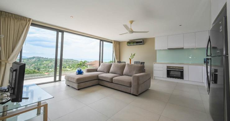 Luxury 6 Bedroom Private Sea View Villa in Plai Laem-3