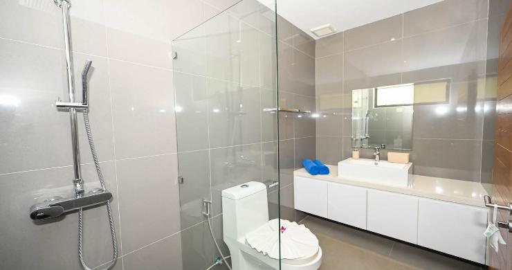 Luxury 6 Bedroom Private Sea View Villa in Plai Laem-14
