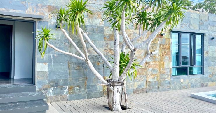 Sumptuous 4 Bed Luxury Sea View Villa in Plai Laem-20