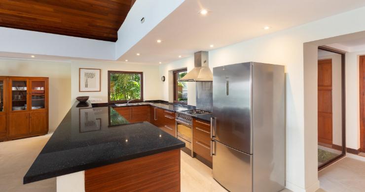 Oceanfront 5 Bedroom Luxury Villa for Sale in Phuket-6