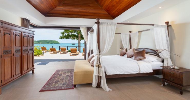Oceanfront 5 Bedroom Luxury Villa for Sale in Phuket-5