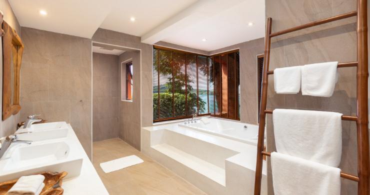 Oceanfront 5 Bedroom Luxury Villa for Sale in Phuket-10