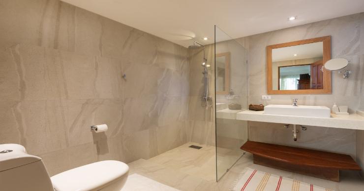 Oceanfront 5 Bedroom Luxury Villa for Sale in Phuket-13