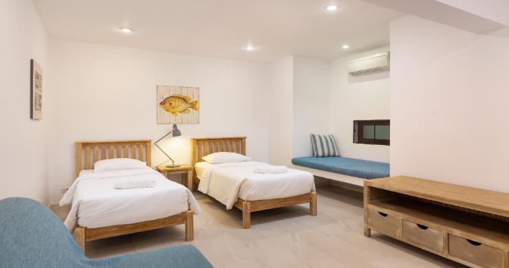 Oceanfront 5 Bedroom Luxury Villa for Sale in Phuket-7