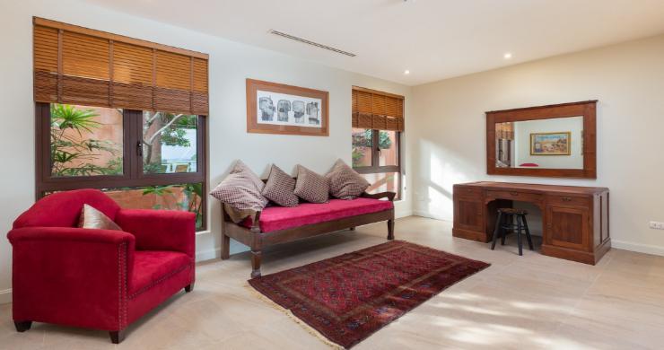 Oceanfront 5 Bedroom Luxury Villa for Sale in Phuket-3