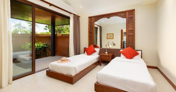 Oceanfront 5 Bedroom Luxury Villa for Sale in Phuket-14