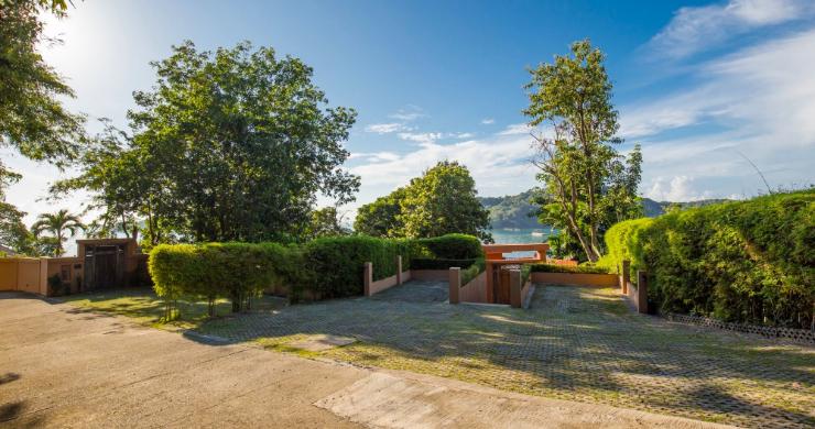 Oceanfront 5 Bedroom Luxury Villa for Sale in Phuket-21