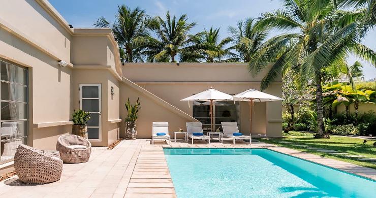 Stylish 3 Bed Beachside Pool Villa in Phuket-1