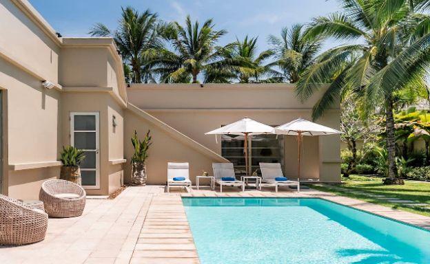 Stylish 3 Bed Beachside Pool Villa in Phuket