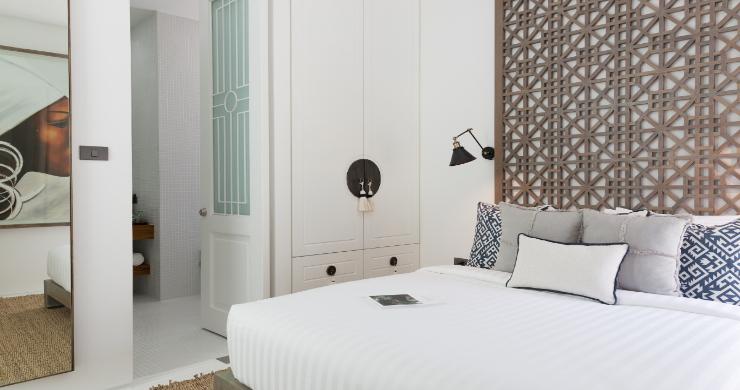 Contemporary 2 Bed Luxury Villas for Sale in Plai Laem-7
