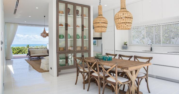 Contemporary 2 Bed Luxury Villas for Sale in Plai Laem-5