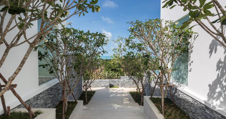 Contemporary 2 Bed Luxury Villas for Sale in Plai Laem-20