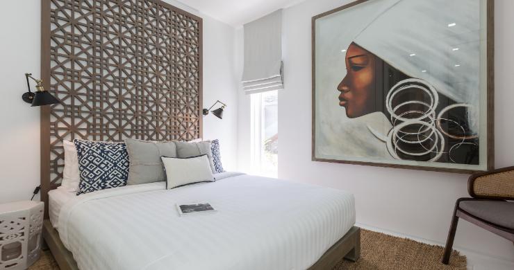 Contemporary 2 Bed Luxury Villas for Sale in Plai Laem-14