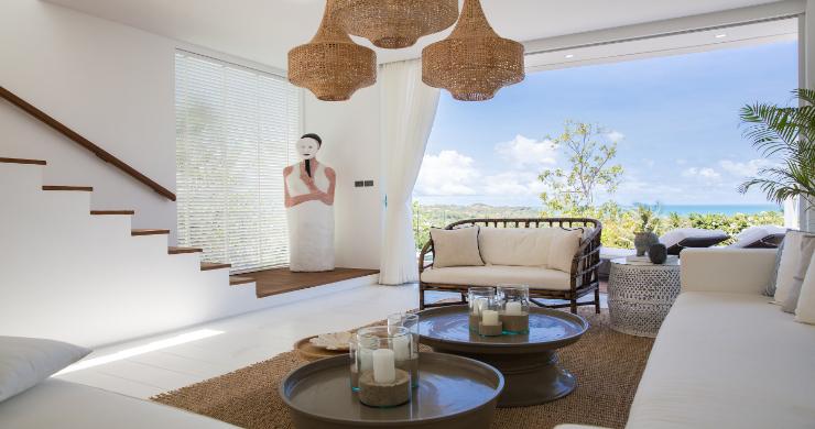 Contemporary 2 Bed Luxury Villas for Sale in Plai Laem-3