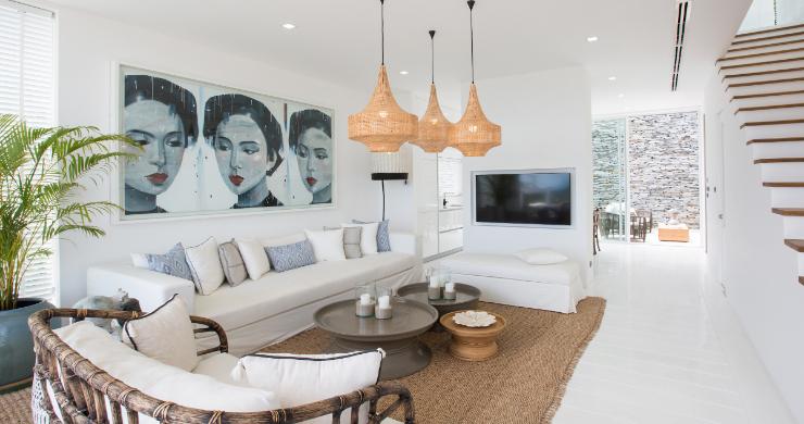 Contemporary 2 Bed Luxury Villas for Sale in Plai Laem-6
