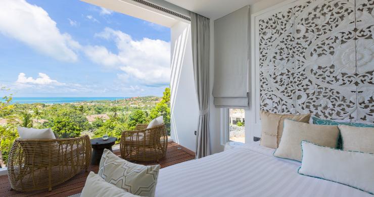 Contemporary 2 Bed Luxury Villas for Sale in Plai Laem-12