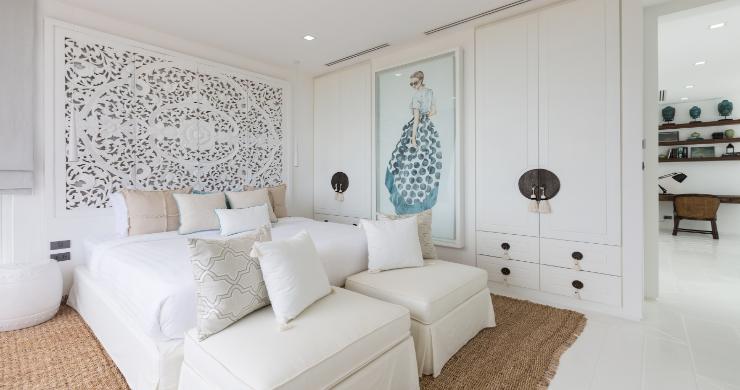 Contemporary 2 Bed Luxury Villas for Sale in Plai Laem-11