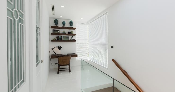Contemporary 2 Bed Luxury Villas for Sale in Plai Laem-9