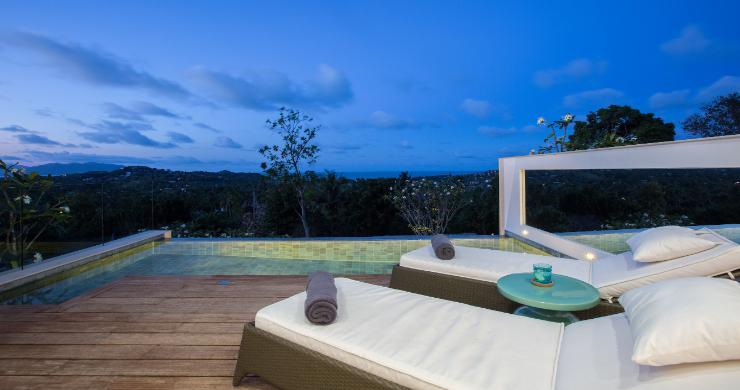 Contemporary 2 Bed Luxury Villas for Sale in Plai Laem-19