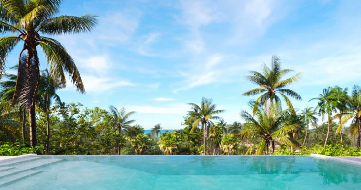 New Eco-Luxury 3 Bedroom Sea-view Villas in Bang Por-3