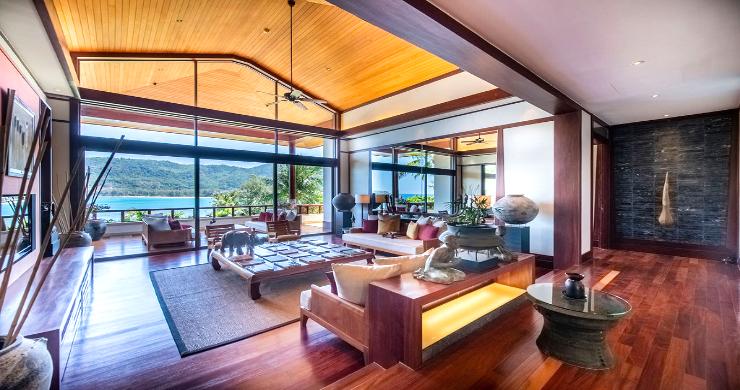 Exquisite Thai-inspired 4 Bed Luxury Villa in Phuket-4