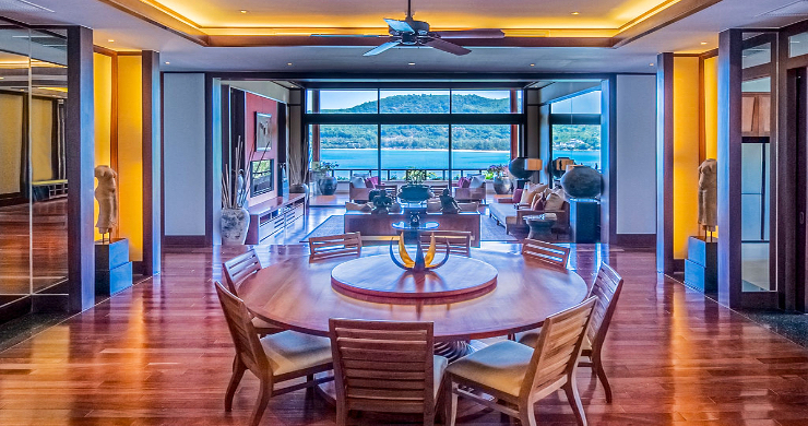 Exquisite Thai-inspired 4 Bed Luxury Villa in Phuket-5