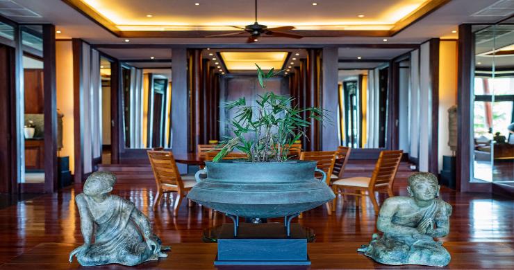 Exquisite Thai-inspired 4 Bed Luxury Villa in Phuket-6