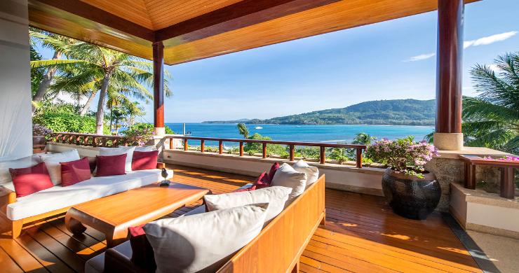 Exquisite Thai-inspired 4 Bed Luxury Villa in Phuket-3