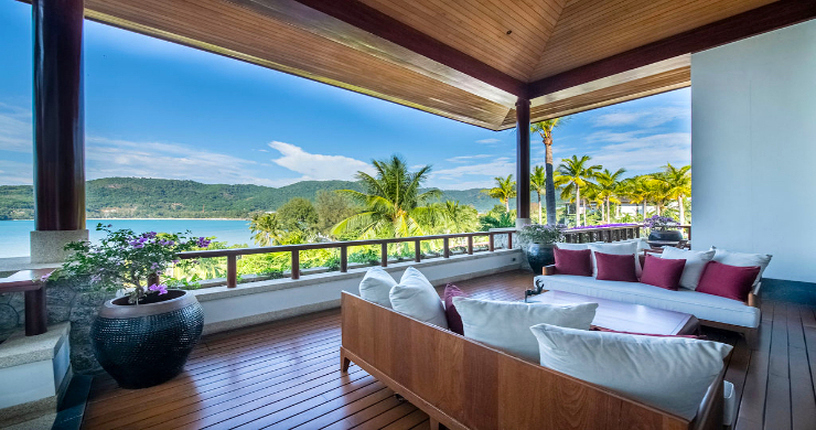 Exquisite Thai-inspired 4 Bed Luxury Villa in Phuket-12