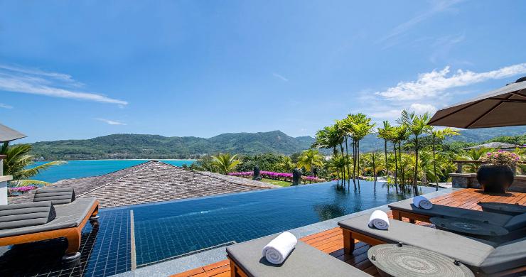Exquisite Thai-inspired 4 Bed Luxury Villa in Phuket-23