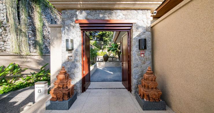 Exquisite Thai-inspired 4 Bed Luxury Villa in Phuket-17