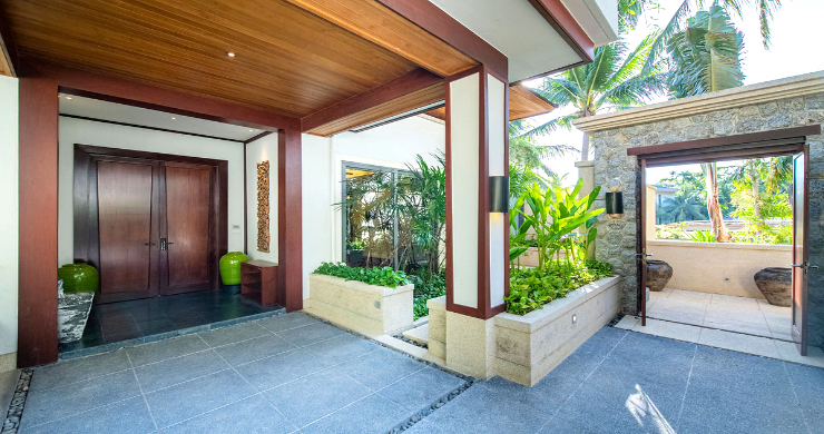 Exquisite Thai-inspired 4 Bed Luxury Villa in Phuket-18