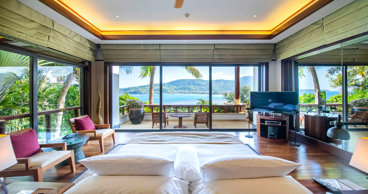 Exquisite Thai-inspired 4 Bed Luxury Villa in Phuket-19