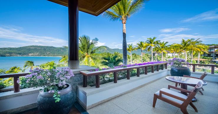 Exquisite Thai-inspired 4 Bed Luxury Villa in Phuket-10