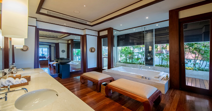 Exquisite Thai-inspired 4 Bed Luxury Villa in Phuket-13