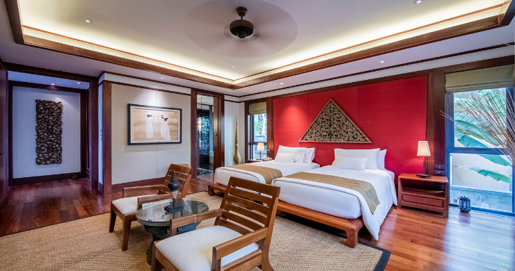 Exquisite Thai-inspired 4 Bed Luxury Villa in Phuket-14
