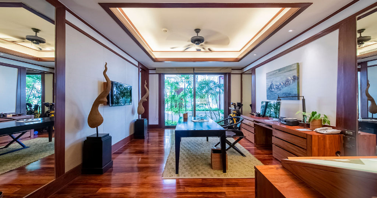 Exquisite Thai-inspired 4 Bed Luxury Villa in Phuket-8