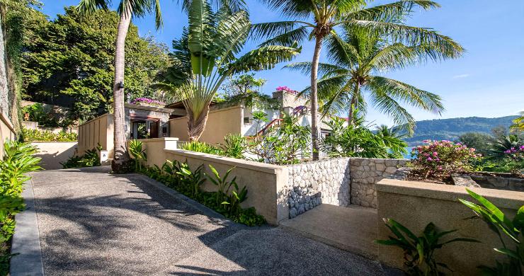 Exquisite Thai-inspired 4 Bed Luxury Villa in Phuket-9