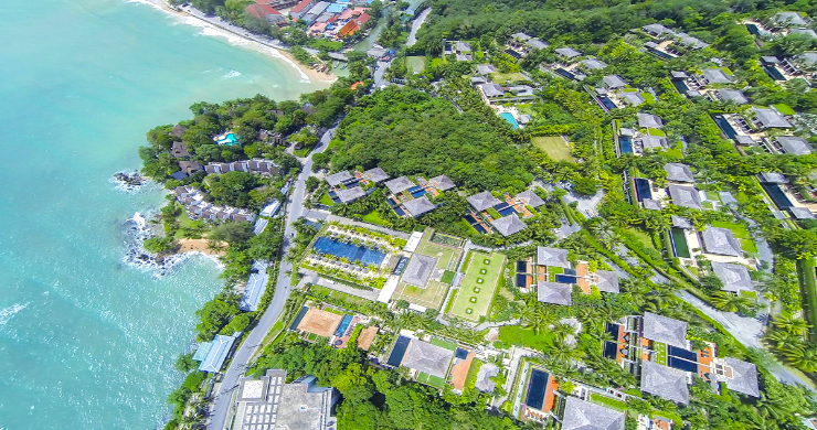 Exquisite Thai-inspired 4 Bed Luxury Villa in Phuket-24