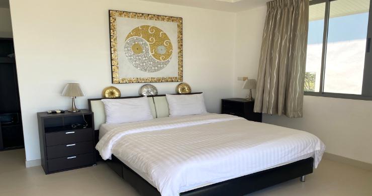 Modern 4 Bedroom Tropical Sea View Villa in Plai Laem-23