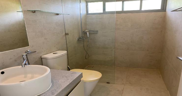 Modern 4 Bedroom Tropical Sea View Villa in Plai Laem-25