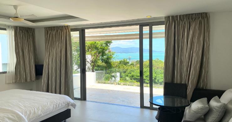 Modern 4 Bedroom Tropical Sea View Villa in Plai Laem-15