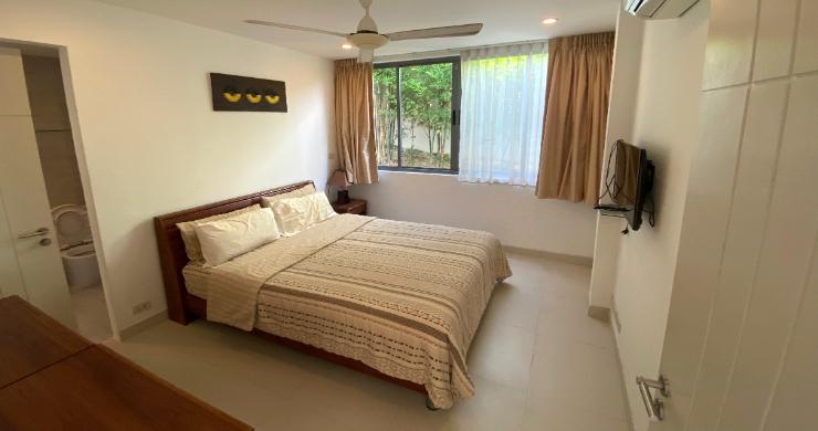 Modern 4 Bedroom Tropical Sea View Villa in Plai Laem-21