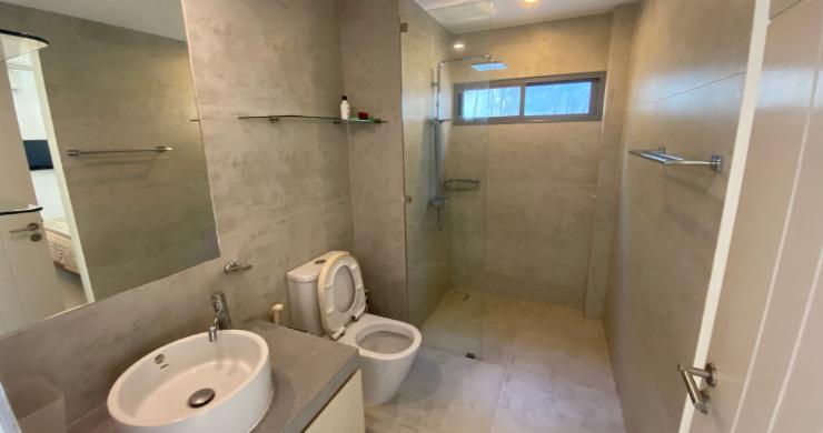 Modern 4 Bedroom Tropical Sea View Villa in Plai Laem-22